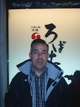 Restaurantes japoneses.