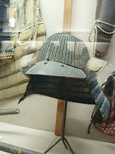 Kabuto samurai