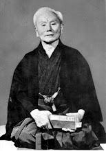 Gichin Funakoshi Sensei