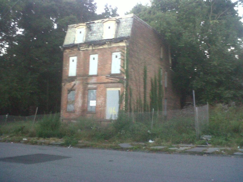 Newburgh NY Gangs