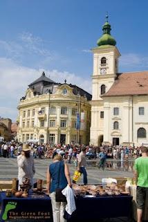 Targul Olarilor Sibiu 2009
