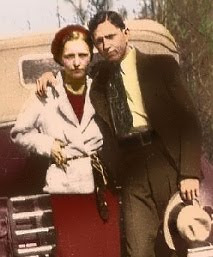 Bonnie And Clyde History At What Cost Truth Regarding Bonnie