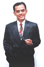 Azizi Ali