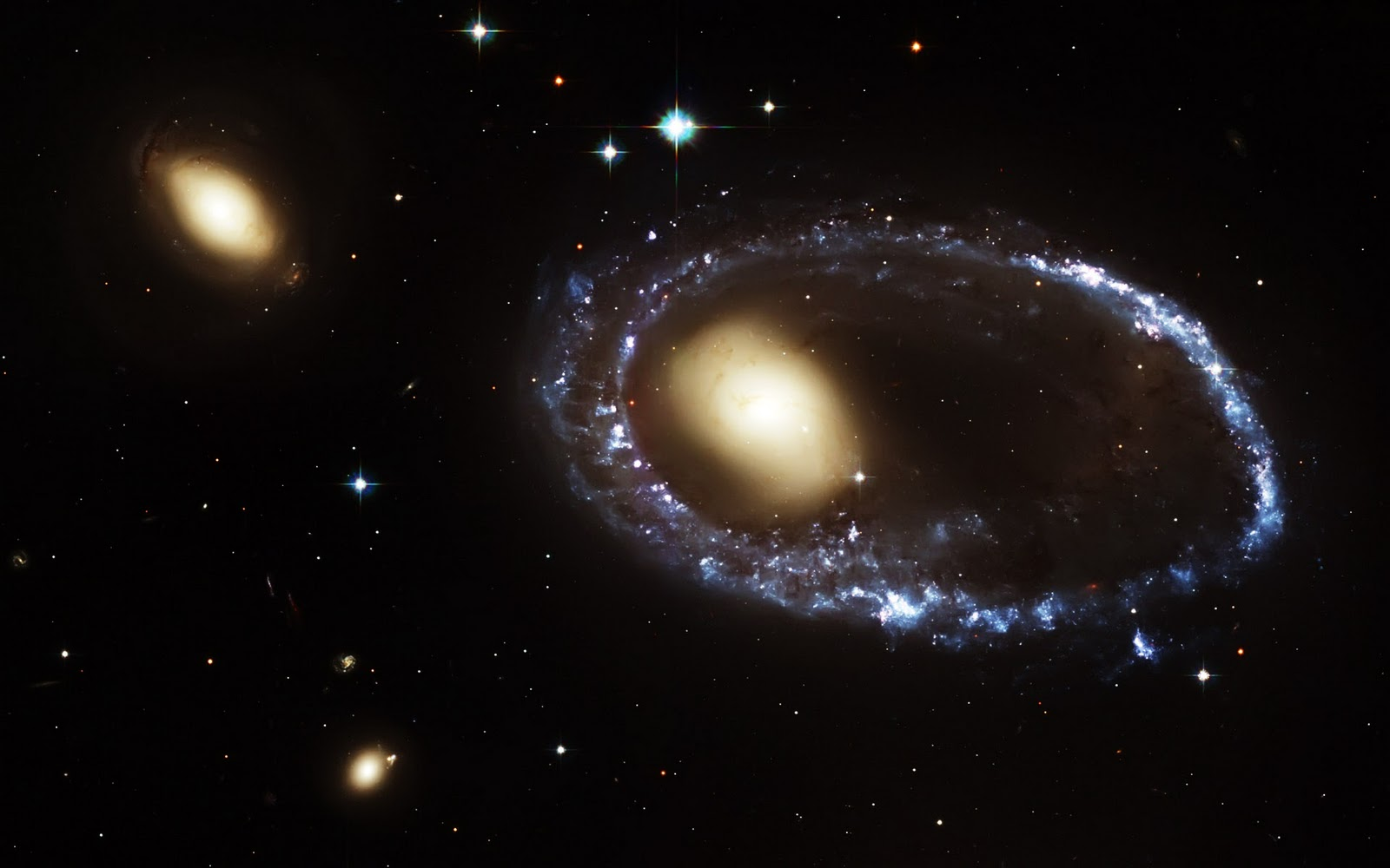 hubble telescope discoveries - photo #32