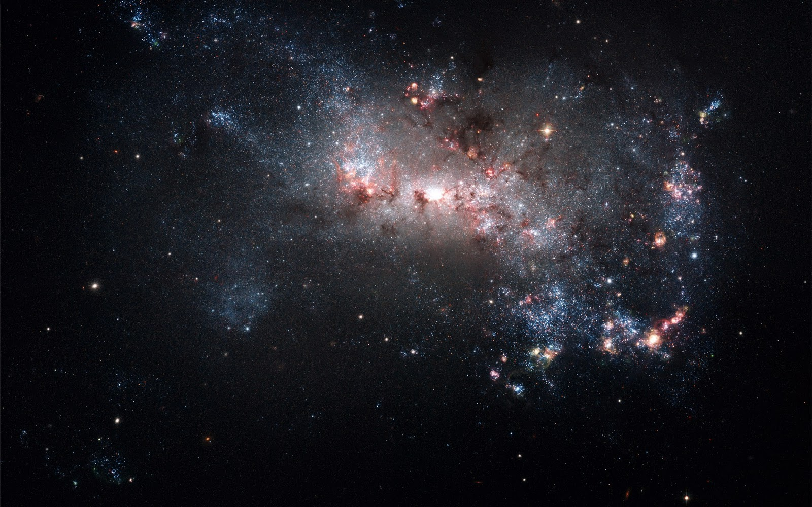 from hubble telescope live view - photo #13