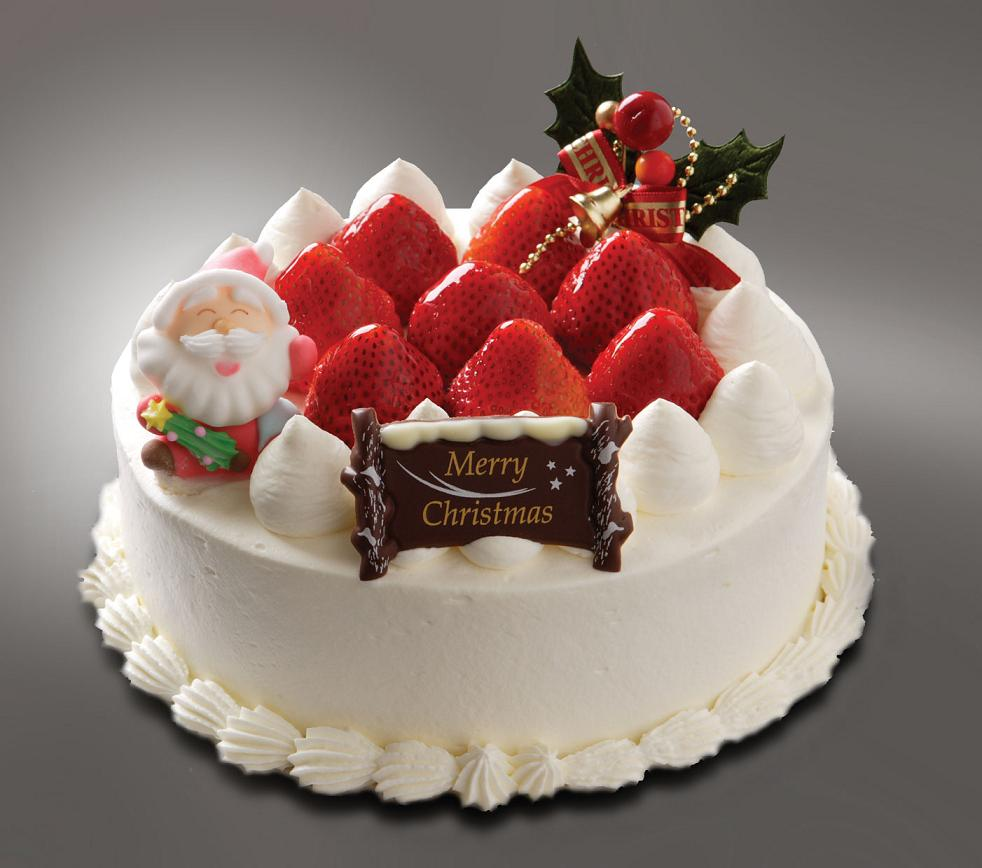 images of christmas cake - photo #7