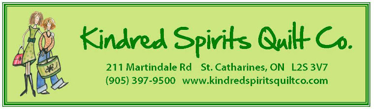Kindred Spirits Quilt Co