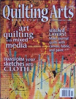 Quilting Arts