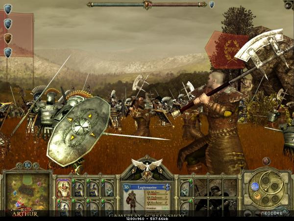 [PC] Jogo King Arthur: The Role-Playing Wargame Thumb_251119abd1