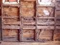 What is the purpose of a termite report?