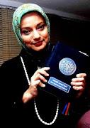 Quran-ku (dalam Dr.Hj. Marissa Haque Ikang Fawzi)