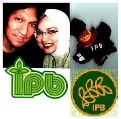 Ilham dari IPB untuk Marissa Haque dan Ikang Fawzi