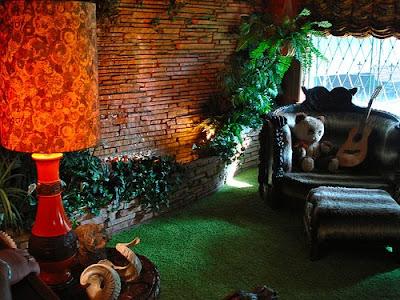 Elvis Jungle Room