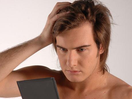 La máscara para los cabellos el aumento de peso las revocaciones