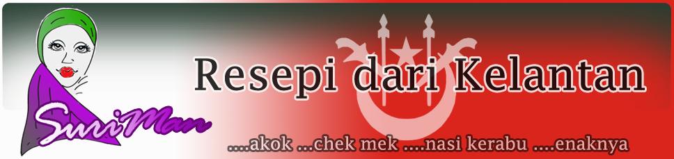 Resepi Kelantan