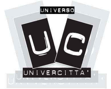 UNIVERSO UNIVERCITTA&#39;