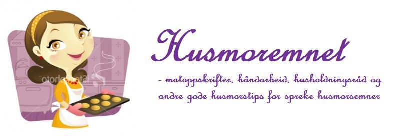Husmoremnet