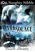 Dark Solace by Rosalie Stanton