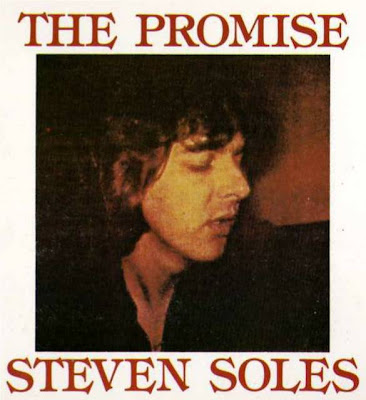 Steven Soles - The Promise