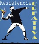 RESISTENCIA  CREATIVA