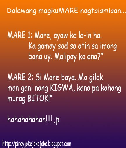 funny quotes tagalog text messages
