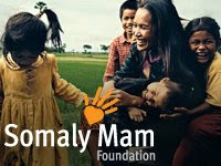 Somaly Mam Foundation