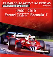 FERRARI 1950-2010