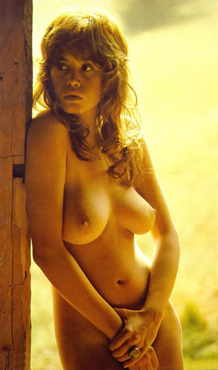 Seems Maria schneider actress nude