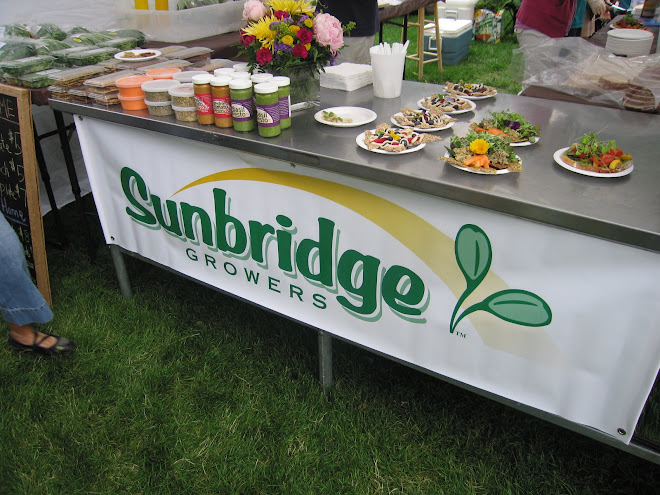 Sunbridge Growers