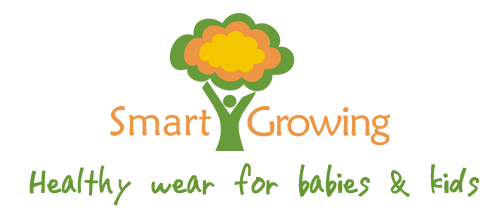 Smart Growing Wear