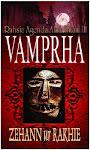 Novel RAAH II - VAMPRHA