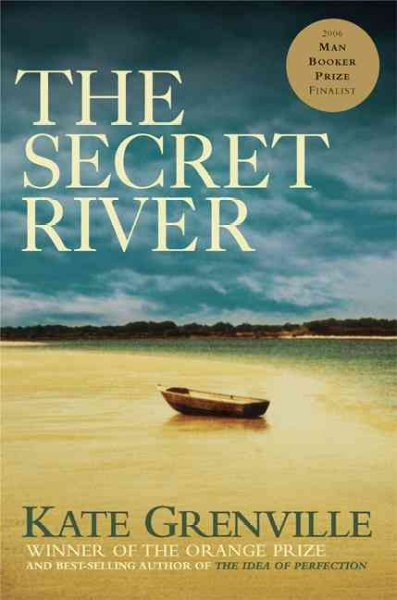 review the secret river by kate Live theatre listings, reviews, commentary and news  kate grenville's the  secret river was first published in australia in 2005 and since then.