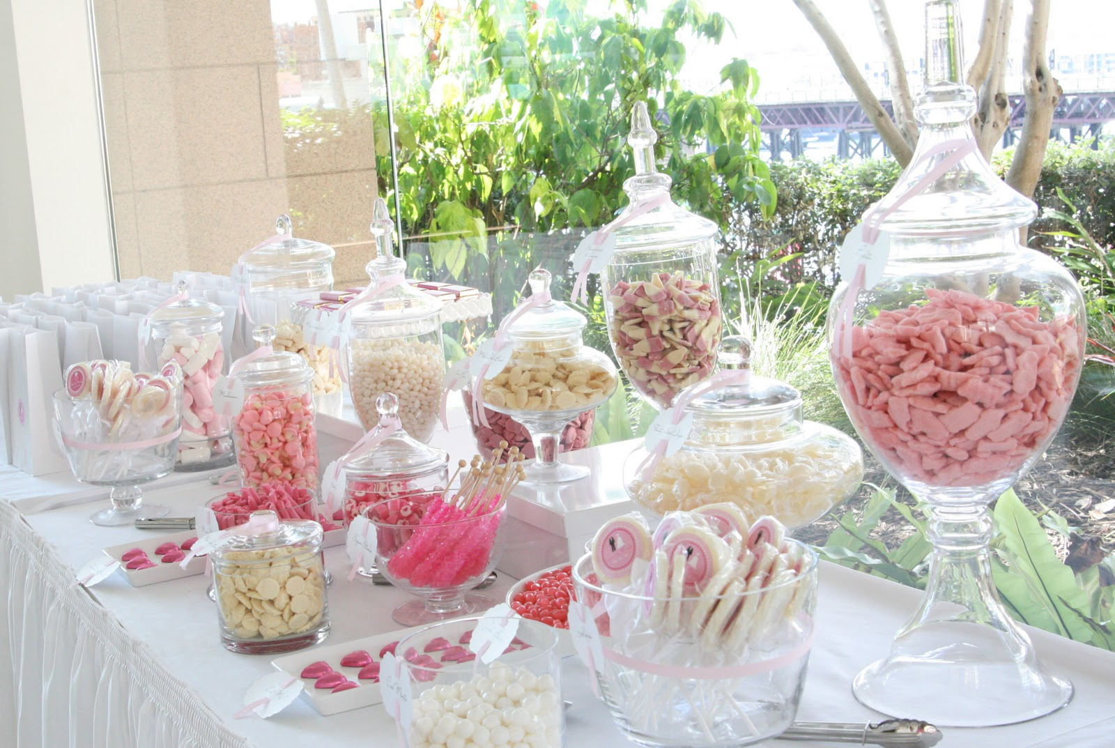A Pink And White Wedding Candy Table  Sweet Style. College Graduation Announcements Templates. Free Catering Contract Template. Car Payment Agreement Template. Make Your Own Day Of The Dead Costume. Letter Of Agreement Template Free. Peacock Wedding Invitations Template. Dr Seuss Posters. Clinical Psychology Graduate Programs