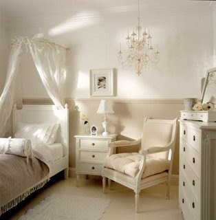 All Things Shabby Chic: Elegant Girly Rooms