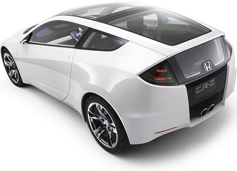2011-01-23 ~ HYBRID CAR