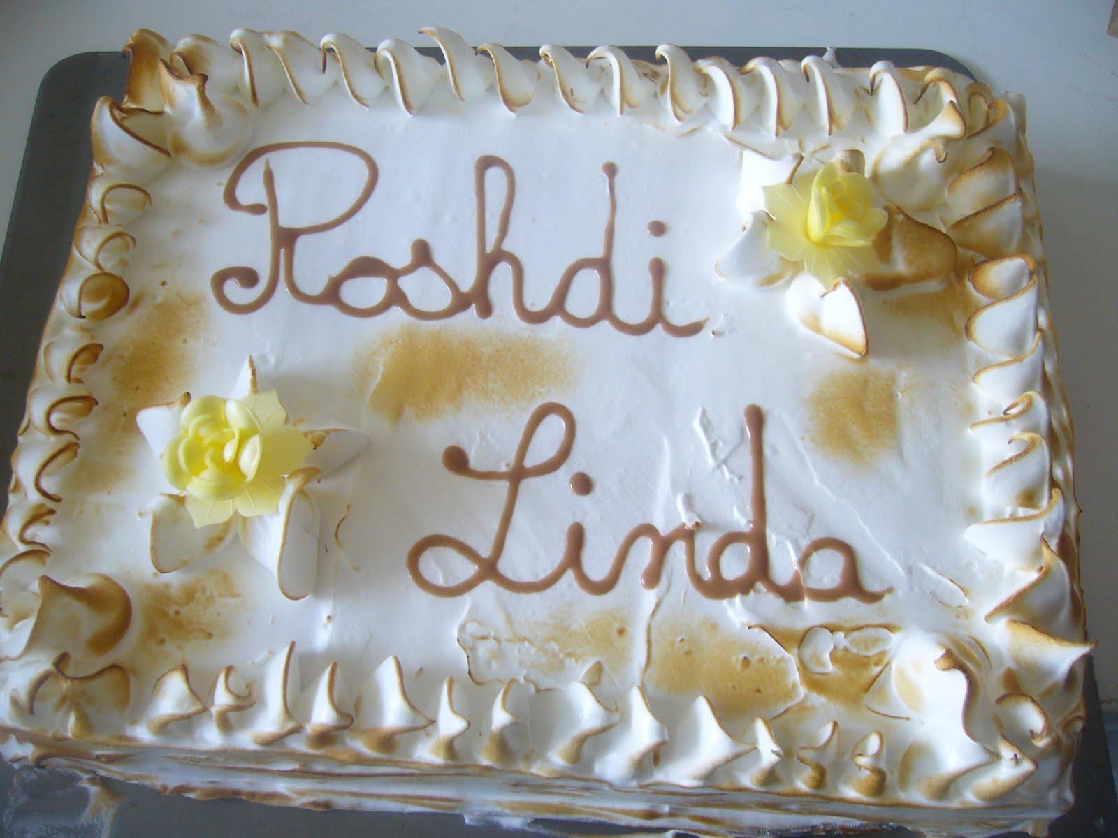 Ingrédients pour un gâteau de Savoie (20 personnes):