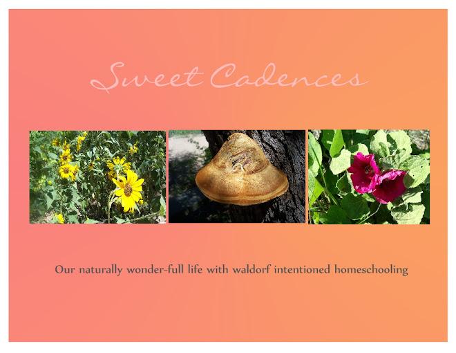 Sweet Cadences
