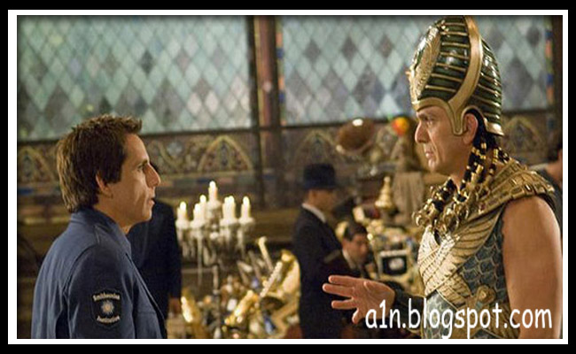 Night at the Museum: Battle of the Smithsonian 2009 Hindi