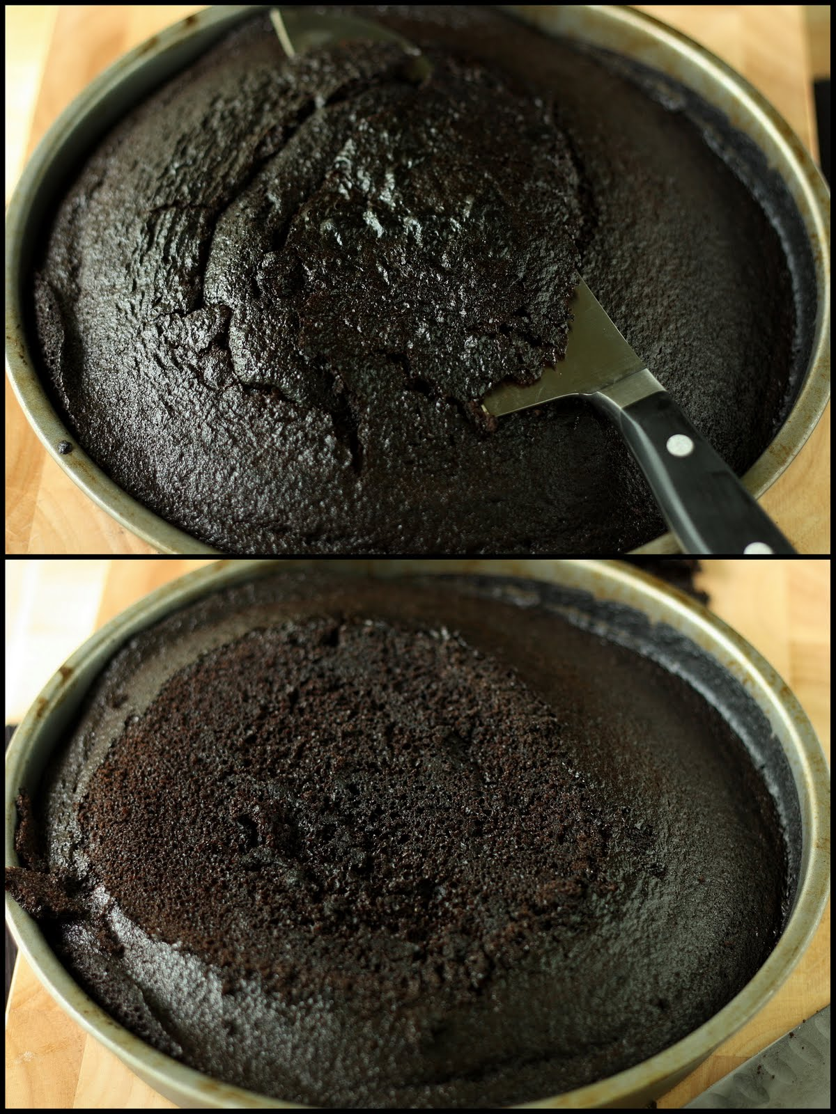 Block Cake Pans