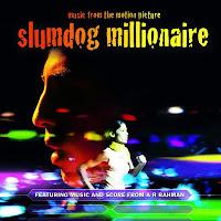 Slumdog Millionaire soundtrack (2008)