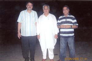 Pt. Raj Kumar Sharma