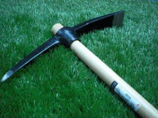 Las herramientas del huerto escolar - Herramientas del albanil ...