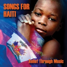 Songs For Haiti