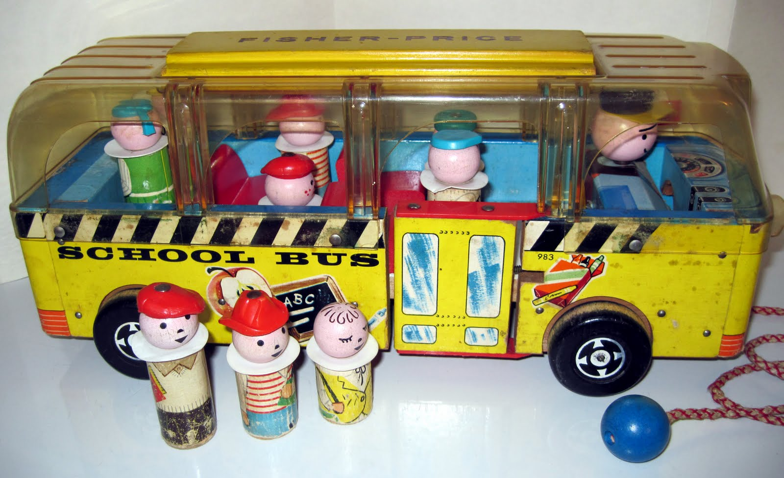 Tracy\'s Toys (and Some Other Stuff): Back-to-School with the ...