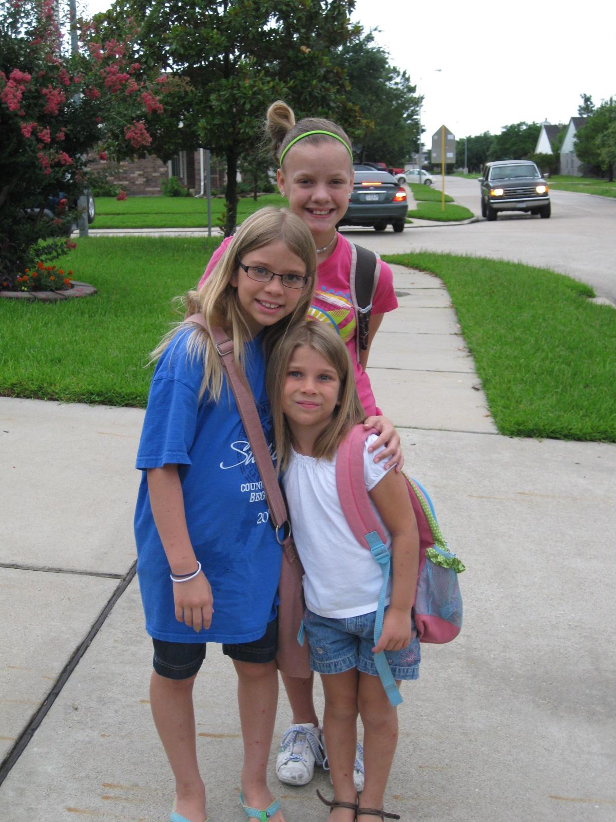 The Torbit Times: Last day of school