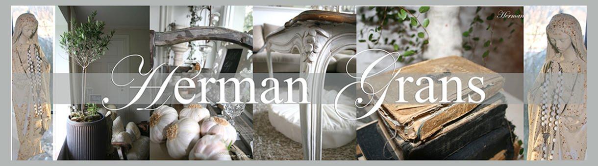 Herman Grans ♥