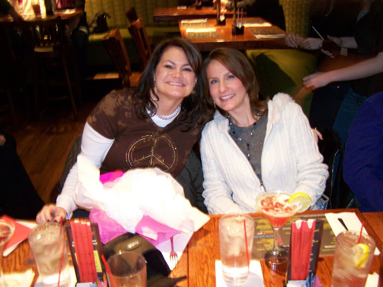 Mare & Colleen's Bday
