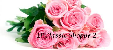 D'Classic Shoppe 2