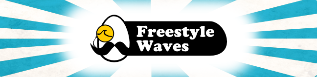 Freestyle Waves