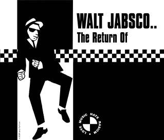 walt jabsco